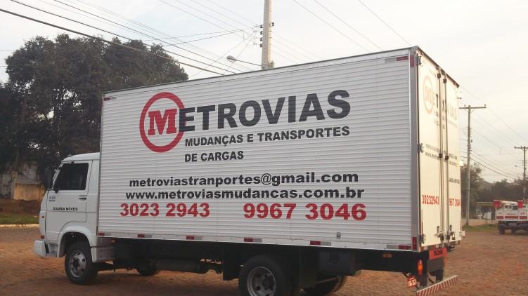 Metrovias