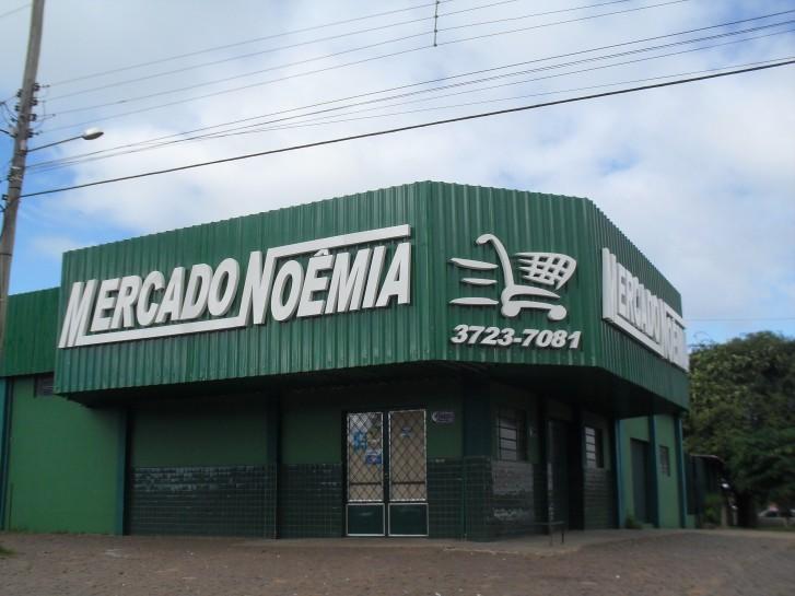 Mercado Noêmia