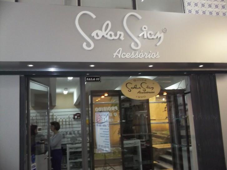 Solar Sian