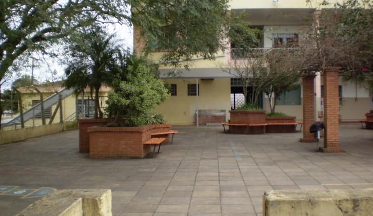 Colégio Marista Roque