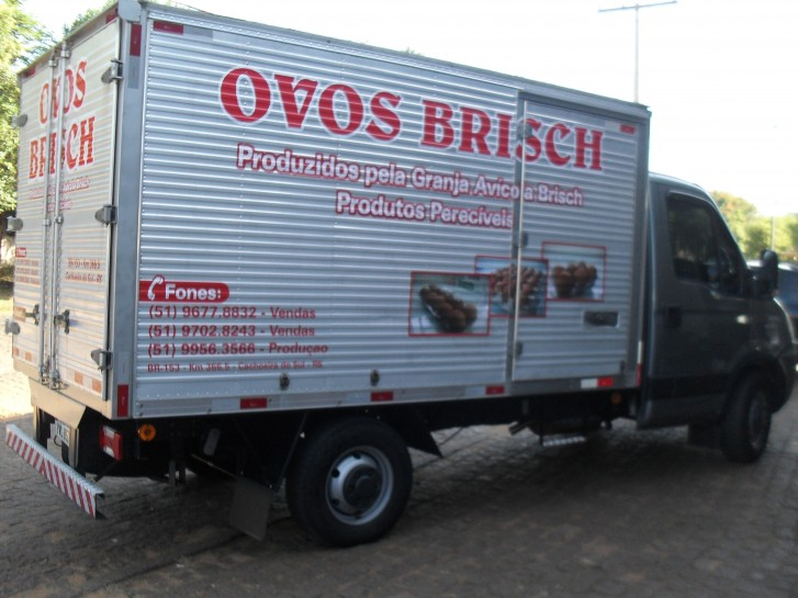 Ovos Brisch